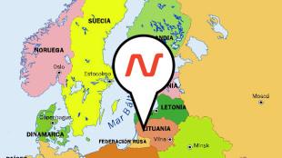Acuerdo de colaboración con Países Bálticos