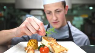 Tecnología antical en restaurantes