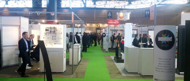 Feria Énéo 2015 Lyon