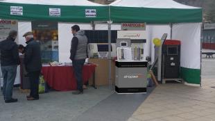 Feria San Andrés de Estella-Lizarra (Navarra)