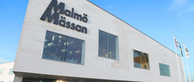 Feria Stora Villamässan, Suecia