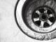 Contaminación del agua por el desagüe