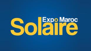 Logo Solaire Expo Maroc