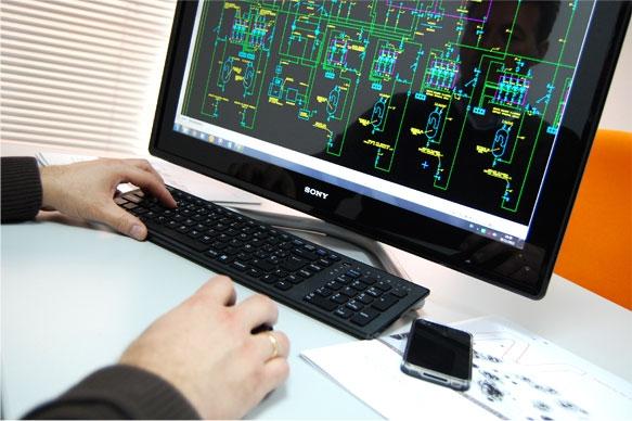 Asistencia técnica para la industria