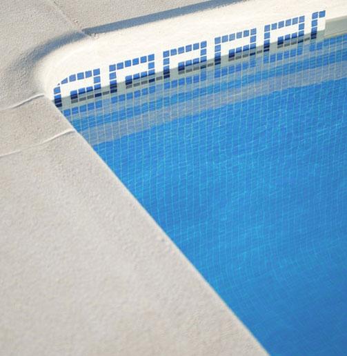 Fragmento piscina